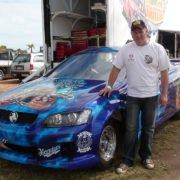 Feature Car: Aussie Bandit