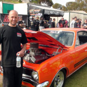 Feature Car: HT Monaro
