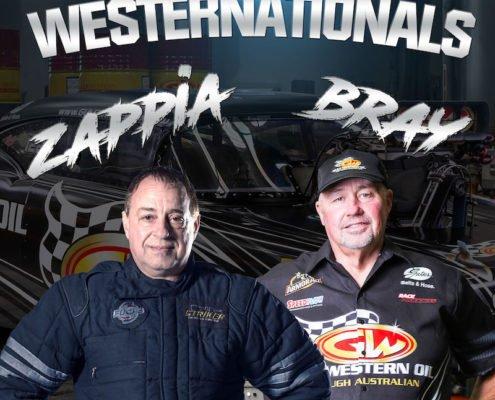Zappia vs Bray