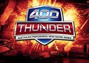 400 thunder logo