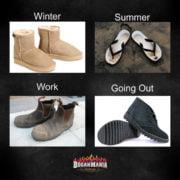 Bogan Footwear