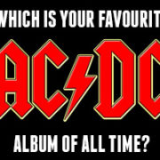 Favourite AC/DC Album Link