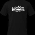 Boganmania tshirt