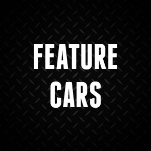 Category - Feature Cars