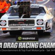 WA Drag Racing Champs