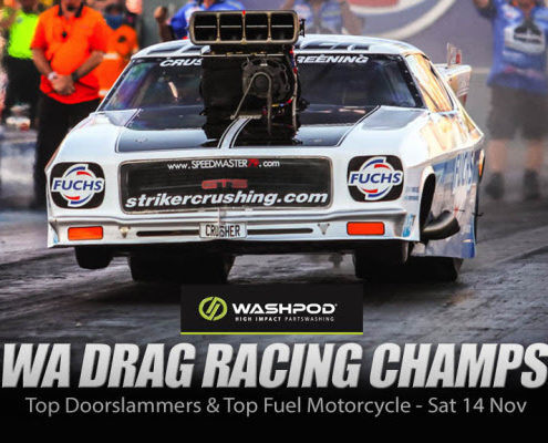 WA Drag Racing Champs